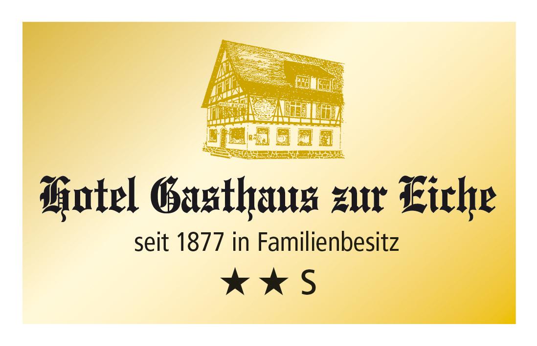 Gasthaus Eiche Logo